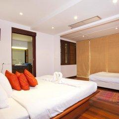 Отель Chai Nam Condo комната для гостей фото 3