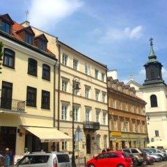 Oki Doki Old Town Hostel Варшава фото 6