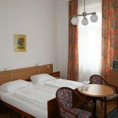 Отель Terminus Vienna Австрия, Вена - 7 отзывов об отеле, цены и фото номеров - забронировать отель Terminus Vienna онлайн комната для гостей фото 4