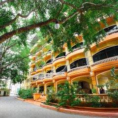 Отель ID Residences Phuket вид на фасад фото 2