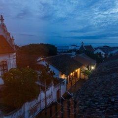 Отель Fortaleza Landesi Шри-Ланка, Галле - отзывы, цены и фото номеров - забронировать отель Fortaleza Landesi онлайн фото 5