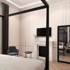 Отель CoolRooms Maldà комната для гостей