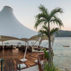 Отель Camino Real Acapulco Diamante фото 3