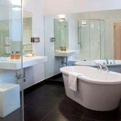 Small Luxury Hotel Altstadt Vienna ванная