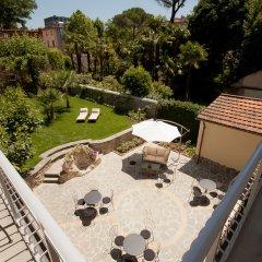 Отель Relais La Corte di Cloris балкон