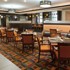 Отель Holiday Inn Columbus-Hilliard питание фото 2