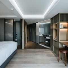 Отель City Hotel Китай, Пекин - отзывы, цены и фото номеров - забронировать отель City Hotel онлайн комната для гостей фото 4