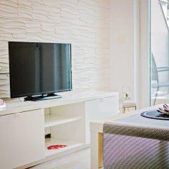 Отель Apartamenty Design Centrum удобства в номере