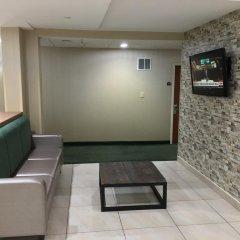Отель Corona Hotel США, Нью-Йорк - отзывы, цены и фото номеров - забронировать отель Corona Hotel онлайн интерьер отеля фото 3