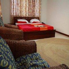 Апартаменты Calabash Green Executive Apartments Тема спа