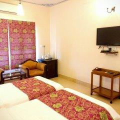 Suryaa Villa - A City Centre Hotel удобства в номере фото 2