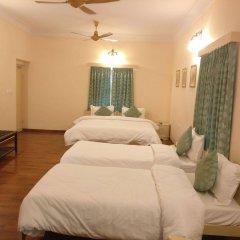 Suryaa Villa - A City Centre Hotel спа