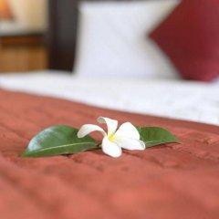 Отель Huy Hoang River Хойан комната для гостей
