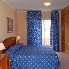 Отель Villas Monte Solana комната для гостей