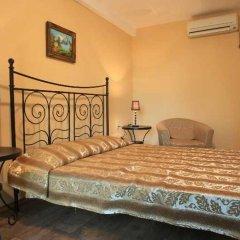 Гостиница Меридиан 3* Стандартный номер с различными типами кроватей фото 6