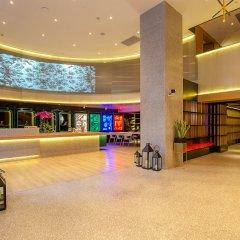 Lijia suisseplace Apart Hotel Shanghai развлечения