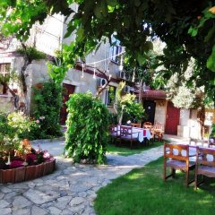 Sempati Motel Турция, Сиде - отзывы, цены и фото номеров - забронировать отель Sempati Motel онлайн фото 7