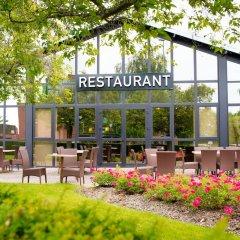 Brit Hotel Rennes St Grégoire - Le Villeneuve фото 3