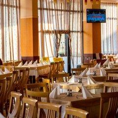 Отель Kuban Resort & AquaPark Болгария, Солнечный берег - отзывы, цены и фото номеров - забронировать отель Kuban Resort & AquaPark онлайн питание фото 2