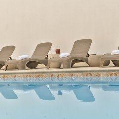 Отель Palazzo Violetta Мальта, Слима - отзывы, цены и фото номеров - забронировать отель Palazzo Violetta онлайн бассейн фото 2