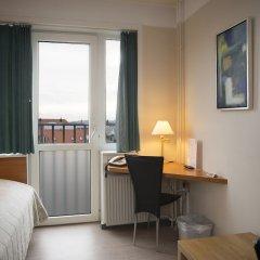 Milling Hotel Gestus Алборг фото 11