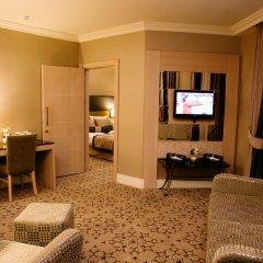 Darkhill Hotel комната для гостей фото 5