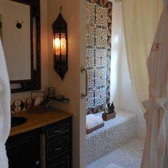 Отель The Suites by Villa Valentina ванная фото 2