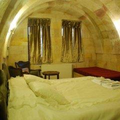Cave Art Hotel комната для гостей