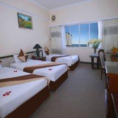 Golden Holiday Hotel комната для гостей фото 2
