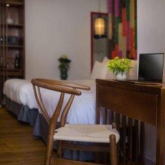 Отель Meracus Hotel Вьетнам, Ханой - отзывы, цены и фото номеров - забронировать отель Meracus Hotel онлайн спа фото 2