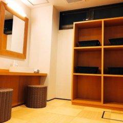 Отель Ryokan Nagomitsuki Япония, Беппу - отзывы, цены и фото номеров - забронировать отель Ryokan Nagomitsuki онлайн фото 5