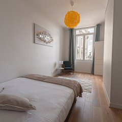 Отель Appartement Les Orchidées Corneille Saumur Франция, Сомюр - отзывы, цены и фото номеров - забронировать отель Appartement Les Orchidées Corneille Saumur онлайн фото 8
