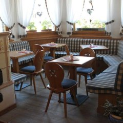 Hotel Posta Форни-ди-Сопра питание фото 3