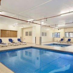 Golden Sands Hotel Sharjah Шарджа бассейн