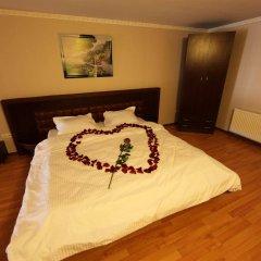 Гостиница Одесса Executive Suites спа