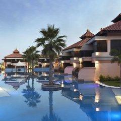 Anantara The Palm Dubai Resort in Dubai, United Arab Emirates from 329$, photos, reviews - zenhotels.com pool photo 3