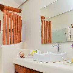 Отель El Secreto Мексика, Коакоюл - отзывы, цены и фото номеров - забронировать отель El Secreto онлайн спа фото 2
