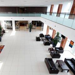 Best Western Premier Krakow Hotel фитнесс-зал фото 2