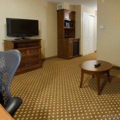 Отель Hilton Garden Inn Washington Dc Downtown США, Вашингтон - отзывы, цены и фото номеров - забронировать отель Hilton Garden Inn Washington Dc Downtown онлайн комната для гостей фото 2