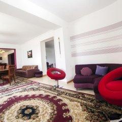 Отель Cross Sevan Villa комната для гостей