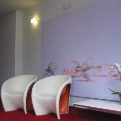Отель Art Hotel Olympic Италия, Турин - отзывы, цены и фото номеров - забронировать отель Art Hotel Olympic онлайн интерьер отеля фото 2