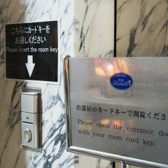 Hotel Villa Fontaine Tokyo-Shiodome интерьер отеля фото 3