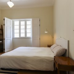 Отель Principe Real Delight by Homing Португалия, Лиссабон - отзывы, цены и фото номеров - забронировать отель Principe Real Delight by Homing онлайн комната для гостей фото 2