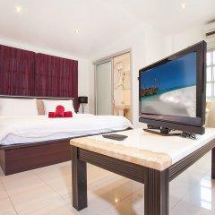 Отель Baan Duan комната для гостей фото 2