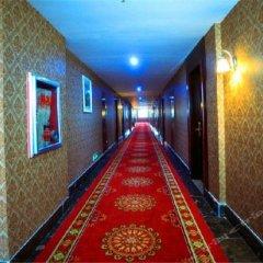Jiangnan Hotel интерьер отеля фото 6