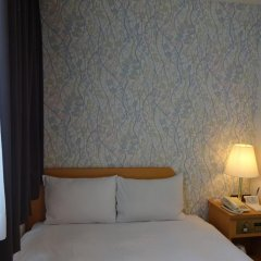 Hotel Wing International Kourakuen комната для гостей фото 5