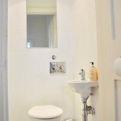 Отель Stylish 2 Bedroom Apartment In Great Location Великобритания, Эдинбург - отзывы, цены и фото номеров - забронировать отель Stylish 2 Bedroom Apartment In Great Location онлайн ванная
