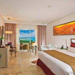 Отель Paradisus Playa del Carmen La Esmeralda All Inclusive комната для гостей фото 4