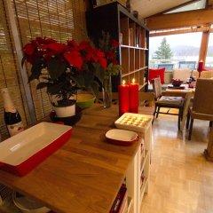 Отель Eagles Nest Vacation Home Rental Канада, Аптаун - отзывы, цены и фото номеров - забронировать отель Eagles Nest Vacation Home Rental онлайн питание фото 2