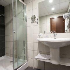 Отель Marieta Palace Несебр ванная